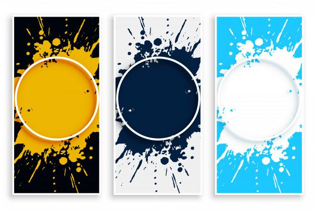 شناخت رنگ های مختلف