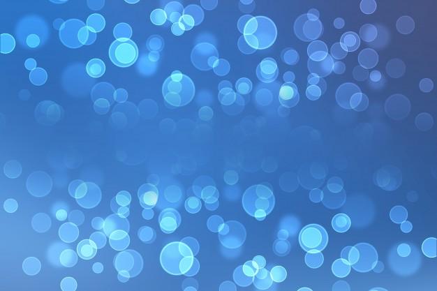 رنگ آبی یک رنگ سرد