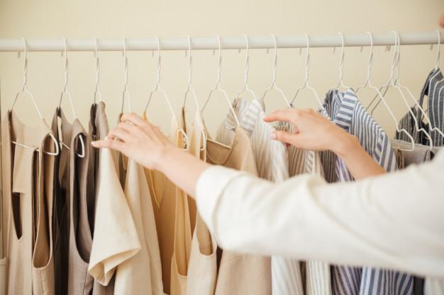 ست کردن صحیح رنگ لباس ها