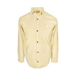 پیراهن جودون زرد