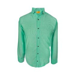 پیراهن جودون سبز