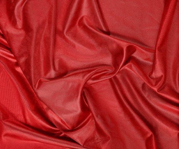 رنگ قرمز یک رنگ گرم
