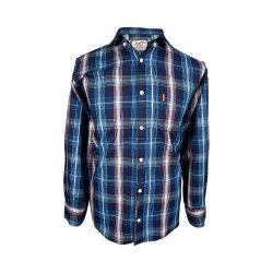 پیراهن اسپرت مردانه چهارخونه