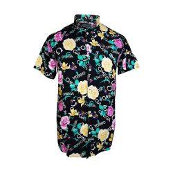پیراهن گلگلی طرح OMEGA