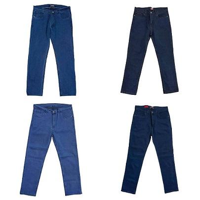 شلوار جین کلاسیک