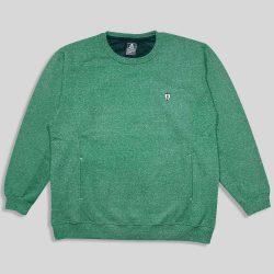 پلیور سایز بزرگ مردانه رنگ سبز